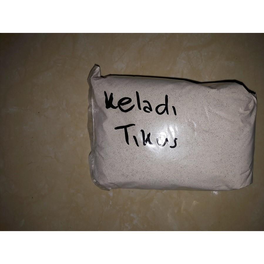 Bidara Upas 1kg Shopee Indonesia Kapsul Terapi Ruqyah 50kpsl