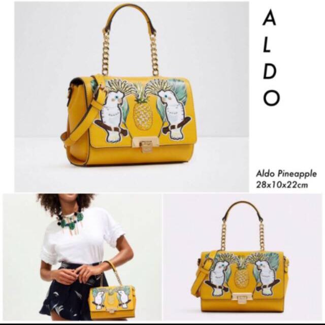 eb817bbc052 ALDO CROSSBODY BAG
