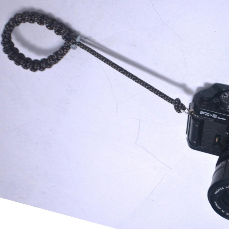 Tali Kamera Strap Camera Motif Shopee Indonesia Banana Dslr Slr Mirorrless