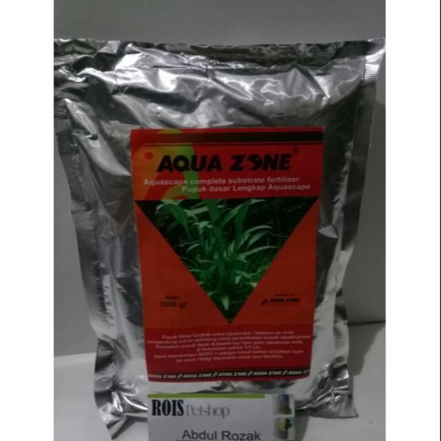 Pupuk dasar aquascape 1 kg