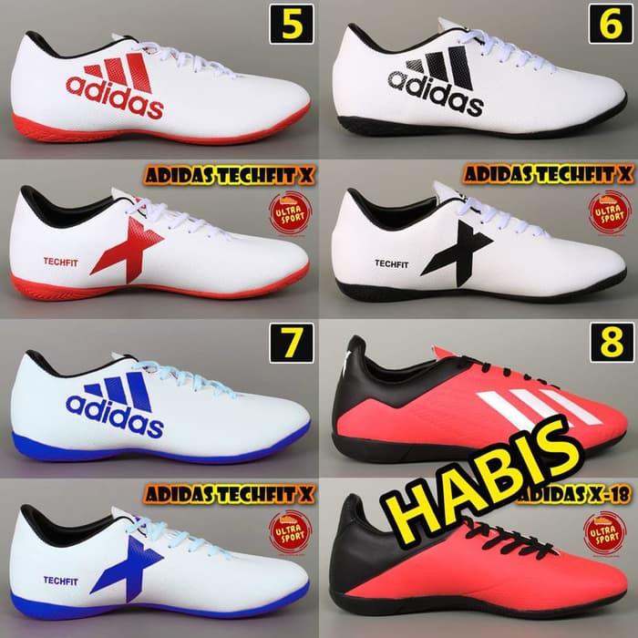 sepatu futsal specs adidas nike promo Sale Terhot Dan Termurah ... 2341883d5d
