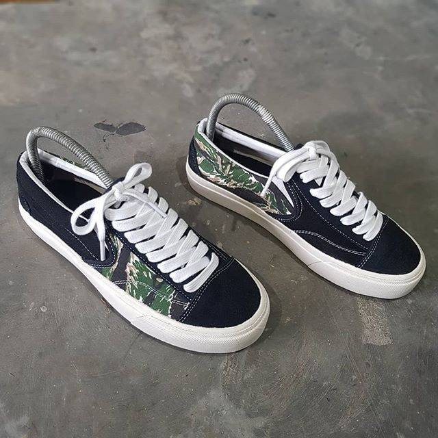 Thunder Bear Shoes Eastom Camo Shopee Indonesia