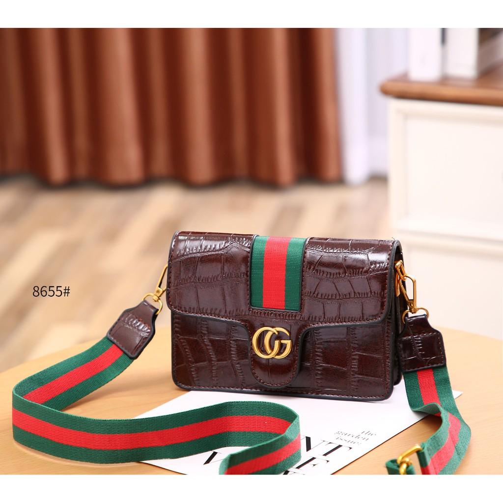 d5ed79341800 Tas Gucci #8655 **   Shopee Indonesia