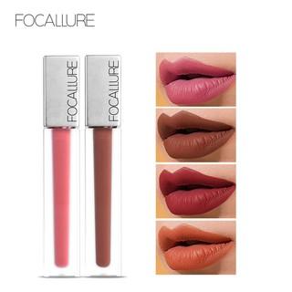 [BPOM] FOCALLURE FA67 Longlasting & Ultramatte Liquid Lip Stain thumbnail