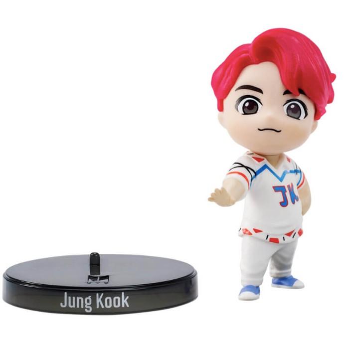 Mattel BTS Mini Doll 1 Jung Kook