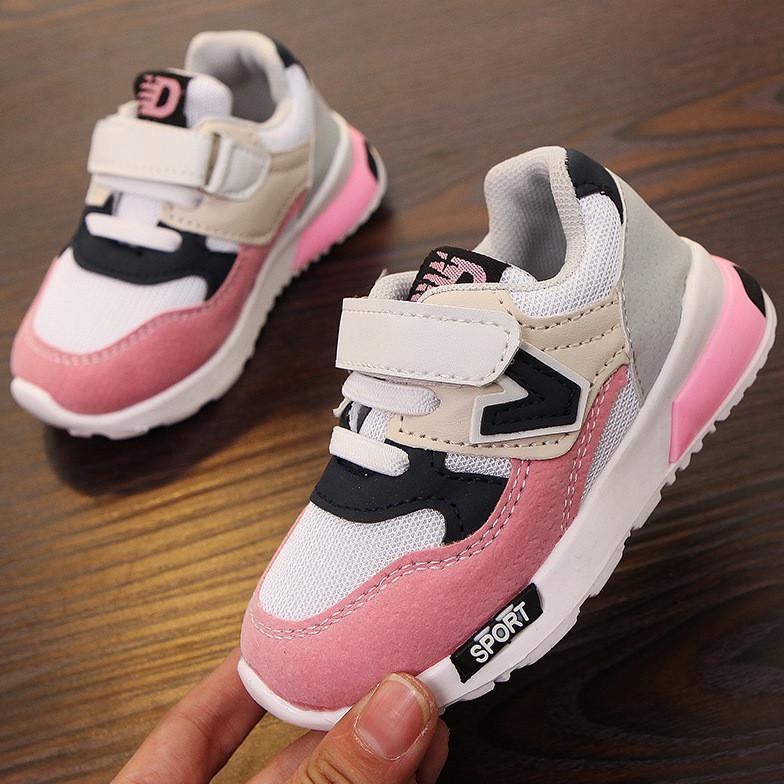 Sepatu Sneakers Anak Laki Laki Sepatu Import Free Ongkir Sepatu