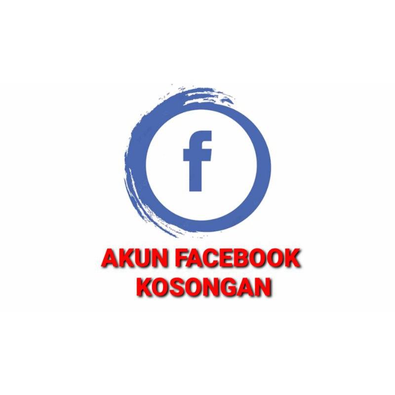 Jual Akun Facebook Kosongan Rp.500 - JUAL AKUN FB POLOSAN BERGARANSI!!