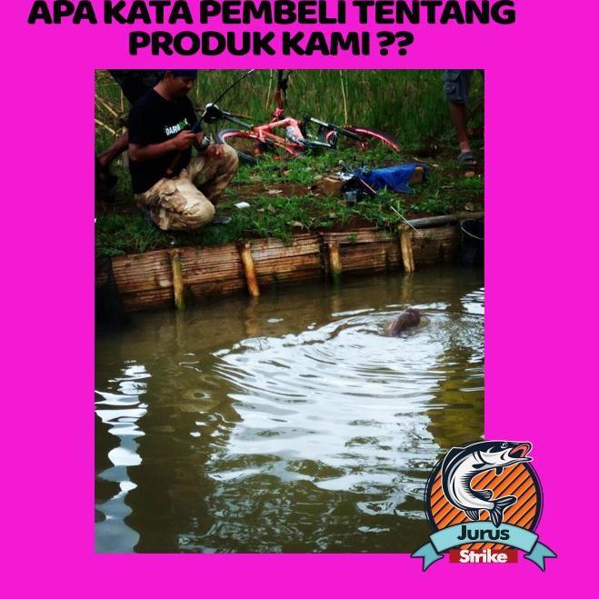 Terlaris Essen Umpan Pancing Mancing Ikan Lele Harian Galatama Murah Paling Ampuh 100 Original Shopee Indonesia
