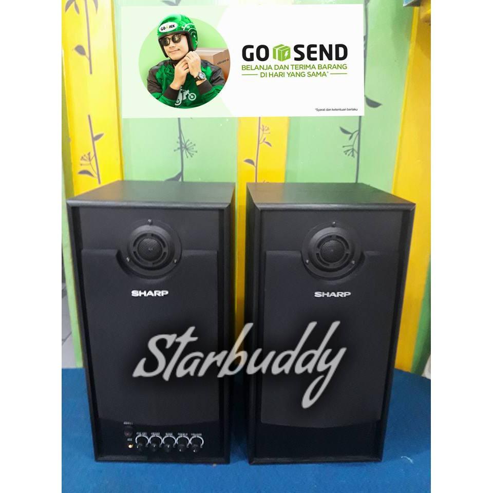 Toko Online Starbuddy Shopee Indonesia Sharp Mesin Cuci Es T 95 Cr