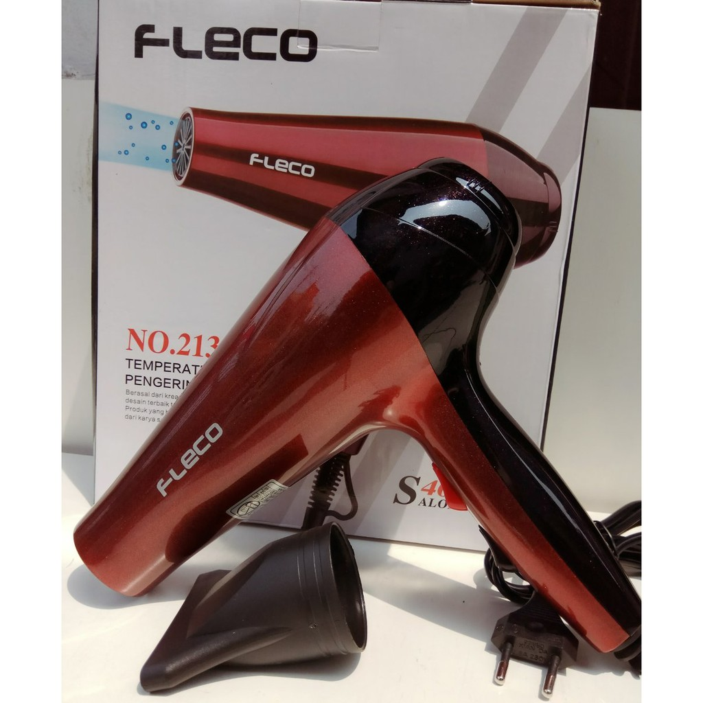 Hairdryer Fleco Hair Dryer Murah Shopee Indonesia Mini Pengering Rambut Bisa Dilipat