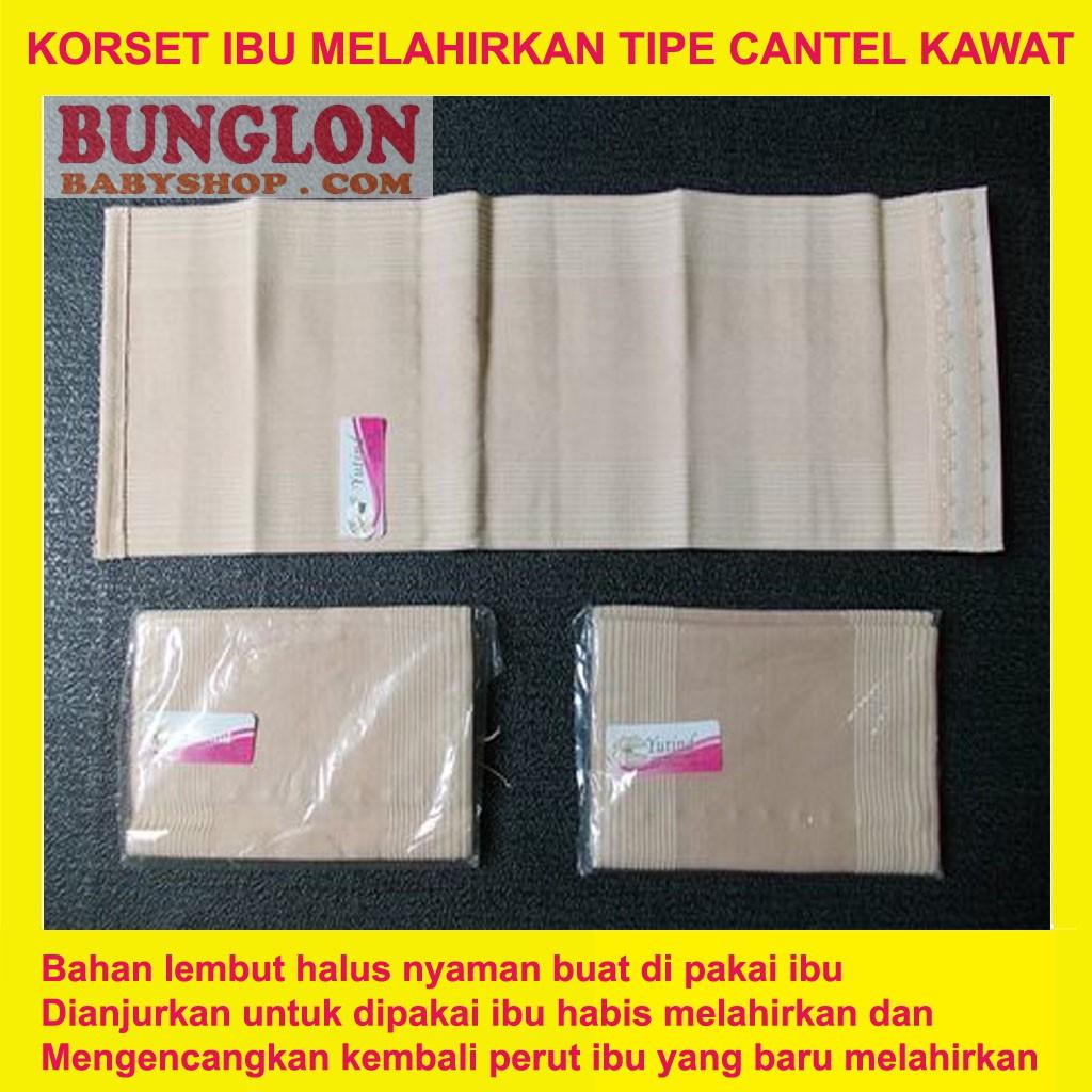 Korset Sorex 2437 Stagen Panjang Model Kancing Resleting Tenun Asli Untuk Ibu Setelah Melahirkan Shopee Indonesia