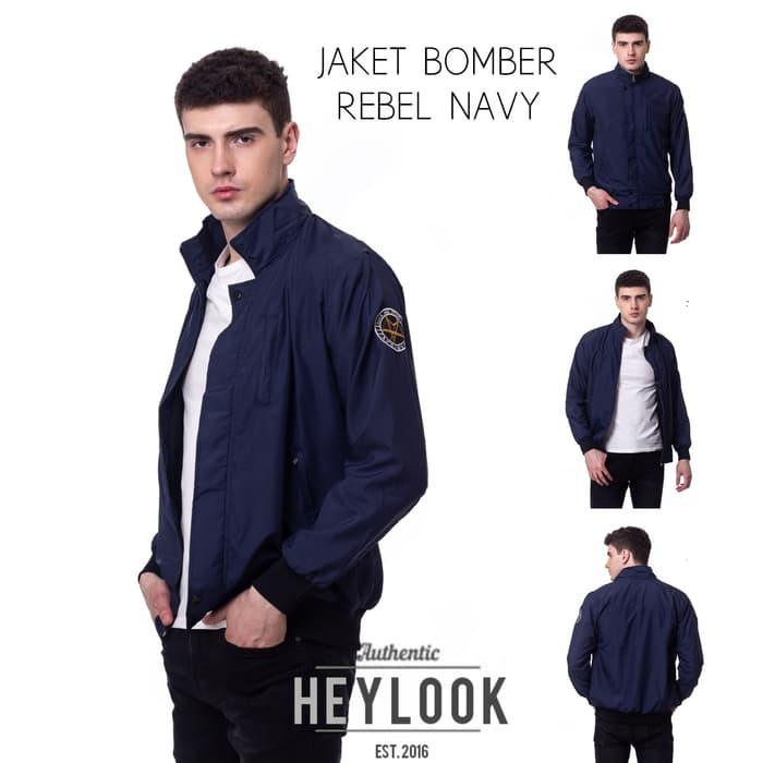 Plus size pilot jacket baseball clothes Hot Sale M-3XL   Shopee Indonesia