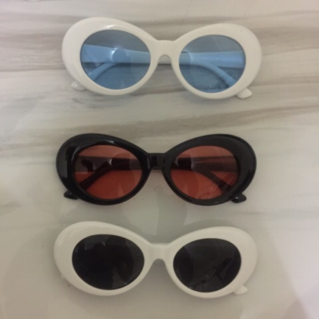 kacamata putih - Temukan Harga dan Penawaran Kacamata Online Terbaik -  Aksesoris Fashion Februari 2019  c553cc28d6