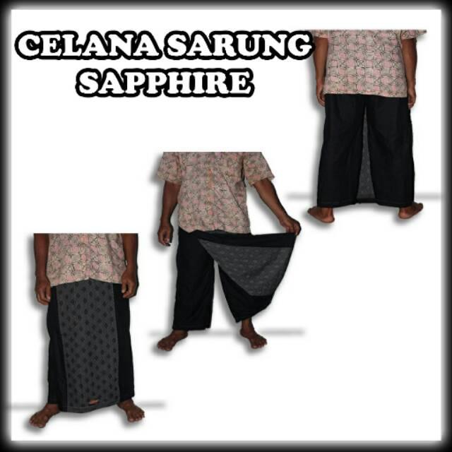 Celana Sarung Dewasa ...
