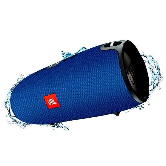 JBL Bluetooth Speaker Portable Xtreme - Blue