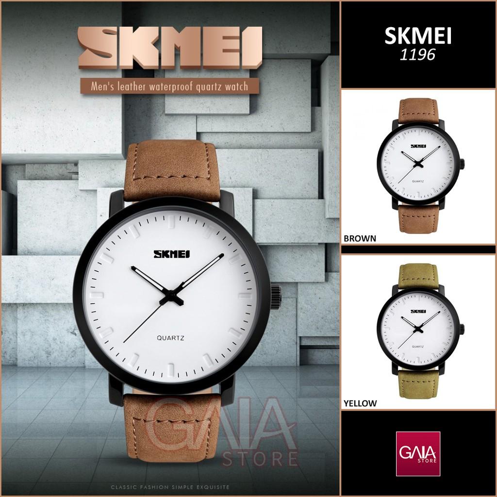 Jam Tangan Original Skmei S Shock Men Sport Led Watch Anti Air 50m Water Resistant Dg1025 1029 Ad1029 Shopee Indonesia