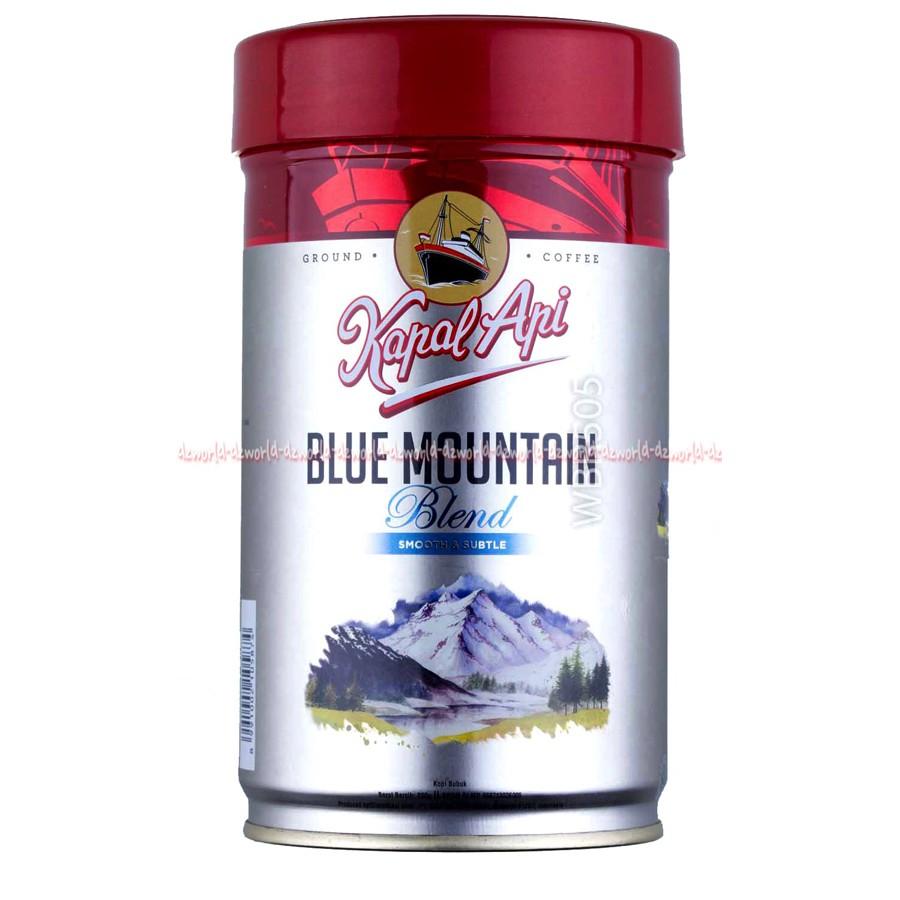 Soenda Mountain Pure Robusta Kaleng 250gr Shopee Indonesia Kopi