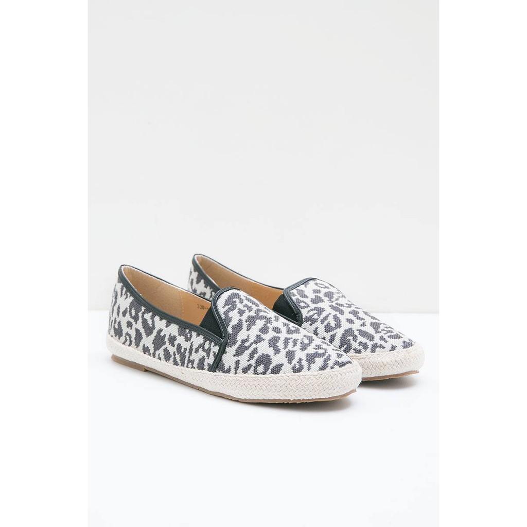 Sneakers Shoes Amazara Original Evelyn Black Shopee White Putih 36 Indonesia