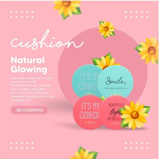 Joy Bb Cushion Glowing Natural Waterproof thumbnail