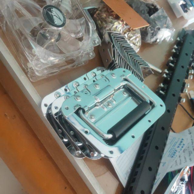 Handle Tanam Box Import T 1 Shopee Indonesia