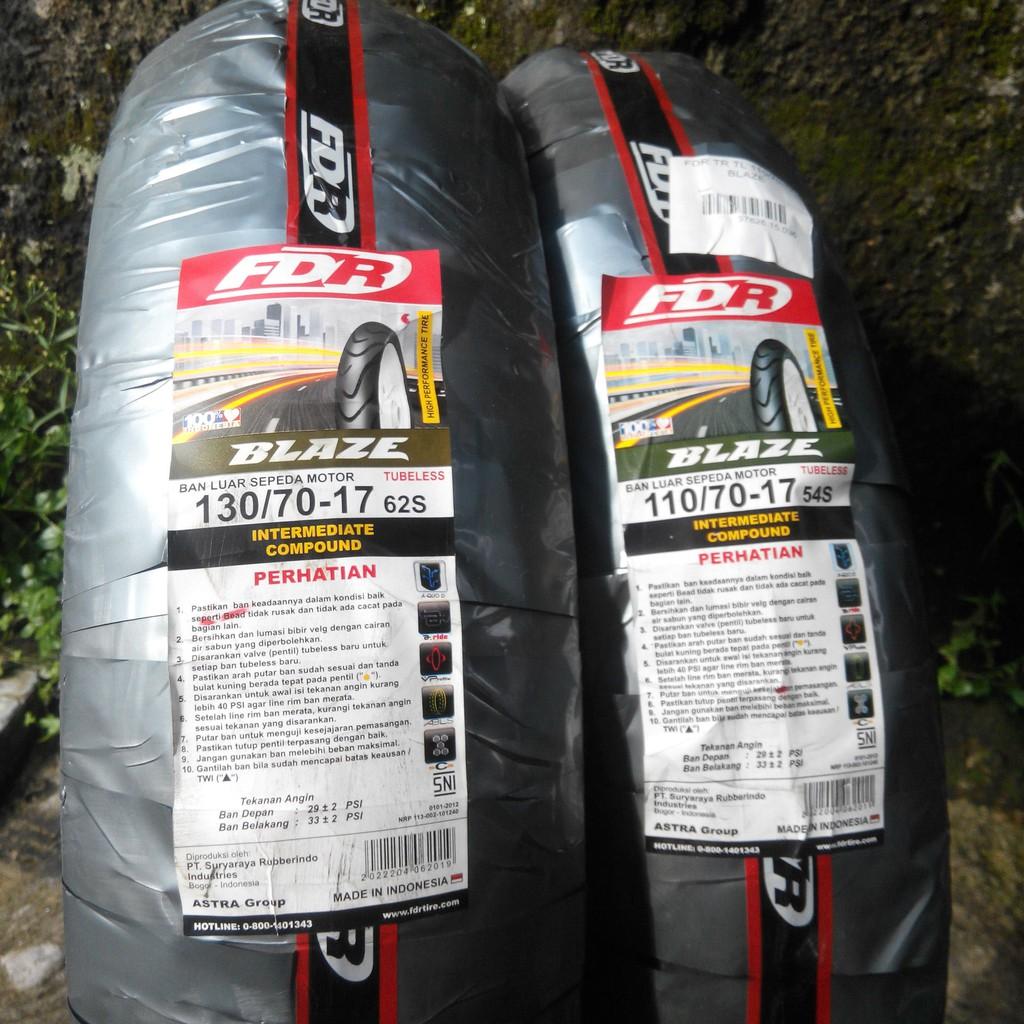 Ban Belakang Dunlop D952 18 110 90 Trail Klx 150 Dtracker Ts Geomax Mx3s Rr 100 Tt Motor Shopee Indonesia