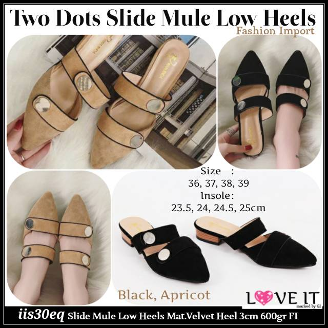 Sepatu Kets Green SPORTY SLIP ON Import Galeri Intan Batam WEDGES WANITA  SEPATU FILA  dcc19249bf