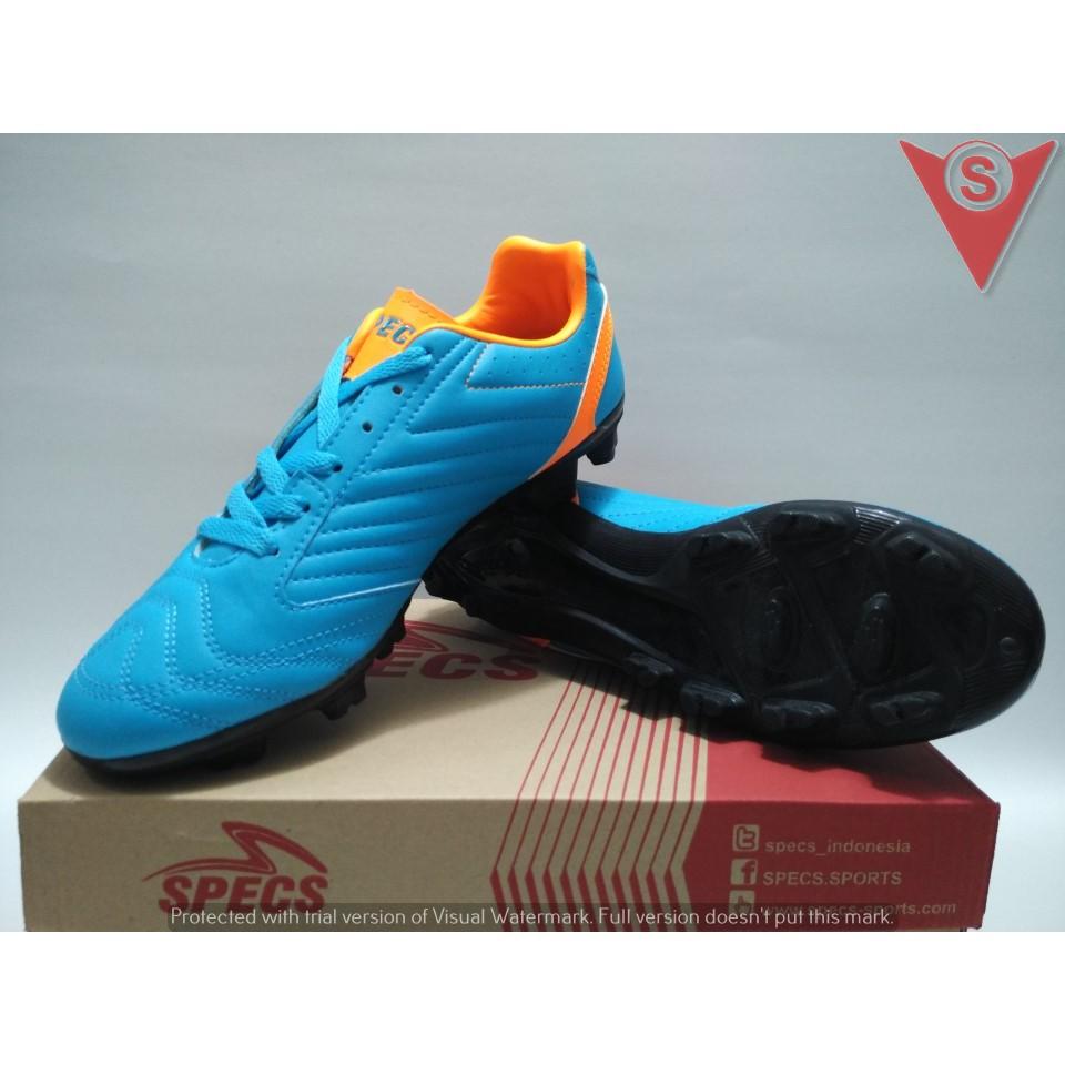 Sepatu Bola Specs Swervo Inertia Aspe100785 Shopee Indonesia