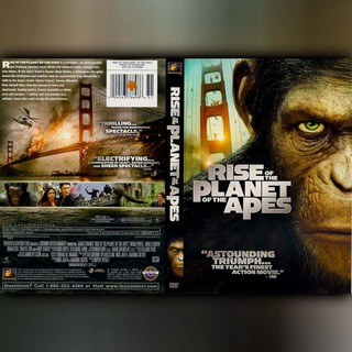 Rise Of The Planet Of The Apes Shopee Indonesia