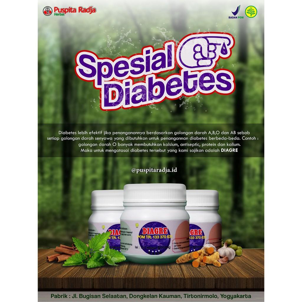 diabetes de penggolongan obat