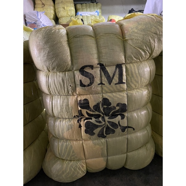 Bal Second Segel Import Crewneck kode SM