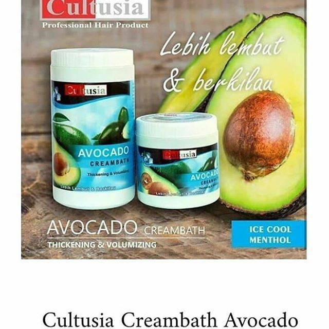 Creambath Cultusia 1000ml Shopee Indonesia