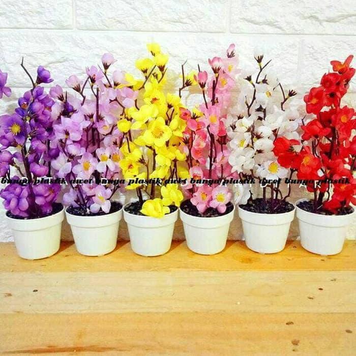 Bunga Lavender Plastik Artificial Import Murah - Daftar Harga ... eb63c93be5