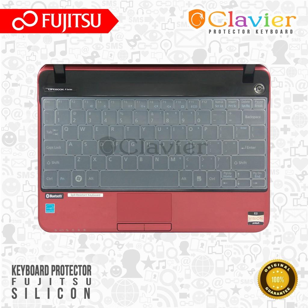 Asus Tpu Keyboard Protector Cover Protektor Hp Silicone Pelindung Silikon Garskin Laptop Shopee Indonesia