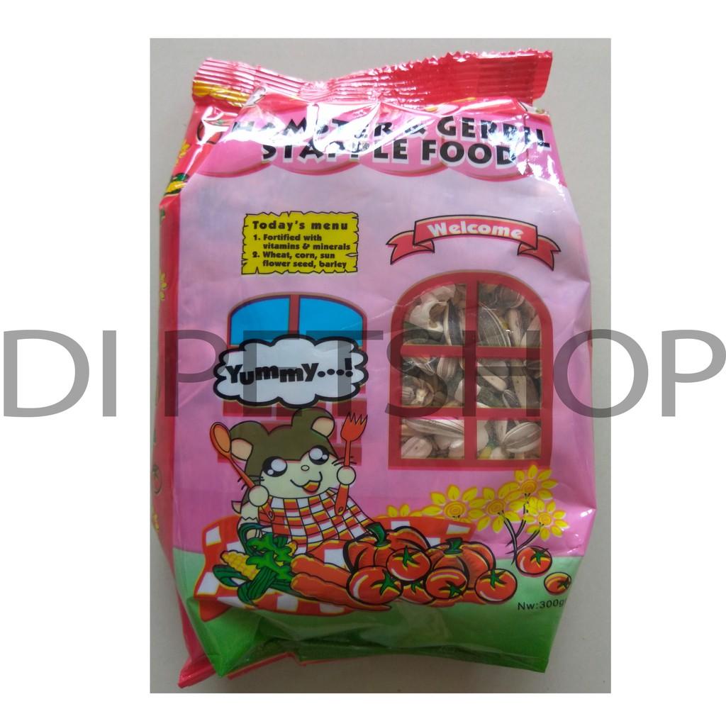Makanan Ikan Koi Fish Food Hokky Wheat Germ 1kg Shopee Indonesia Cp Petfood San 5mm