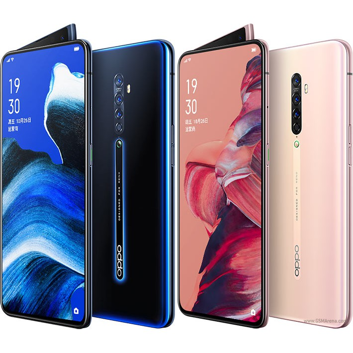 Oppo Reno2 Smartphone ( 8/256GB ) | Shopee Indonesia