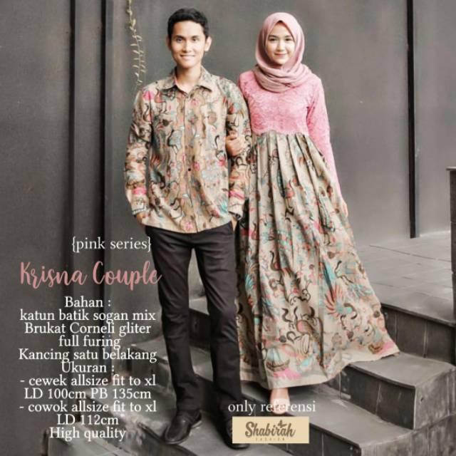 Belanja Online Batik   Kebaya - Pakaian Wanita  1f713ba95a