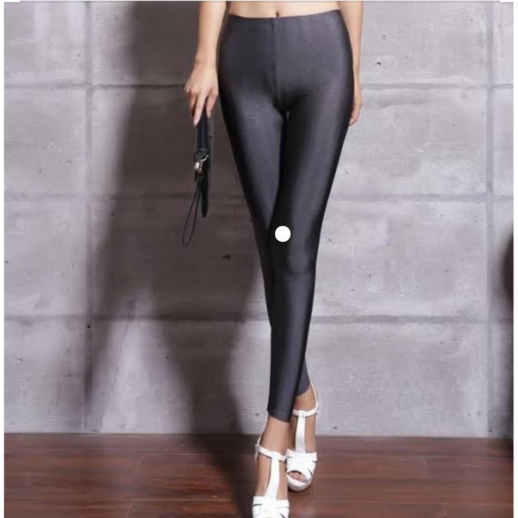 Celana Legging Licra Celana Legging Wanita Celana Legging Import Celana Legging Korea Shopee Indonesia