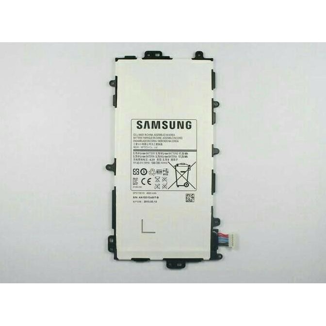 harga Battery Baterai Original Samsung Galaxy Note 8.0 N5100 Note 8 Note8 Murah Shopee.co.id