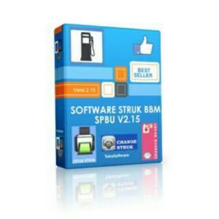 Aplikasi Struk SPBU v 2 15 Full Version 100% work | Shopee Indonesia