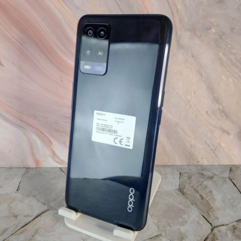Oppo A54 Ram 4Gb Internal 64Gb HP Second Seken Bekas Oppo A 54 4/64 Fullset & Batangan Original