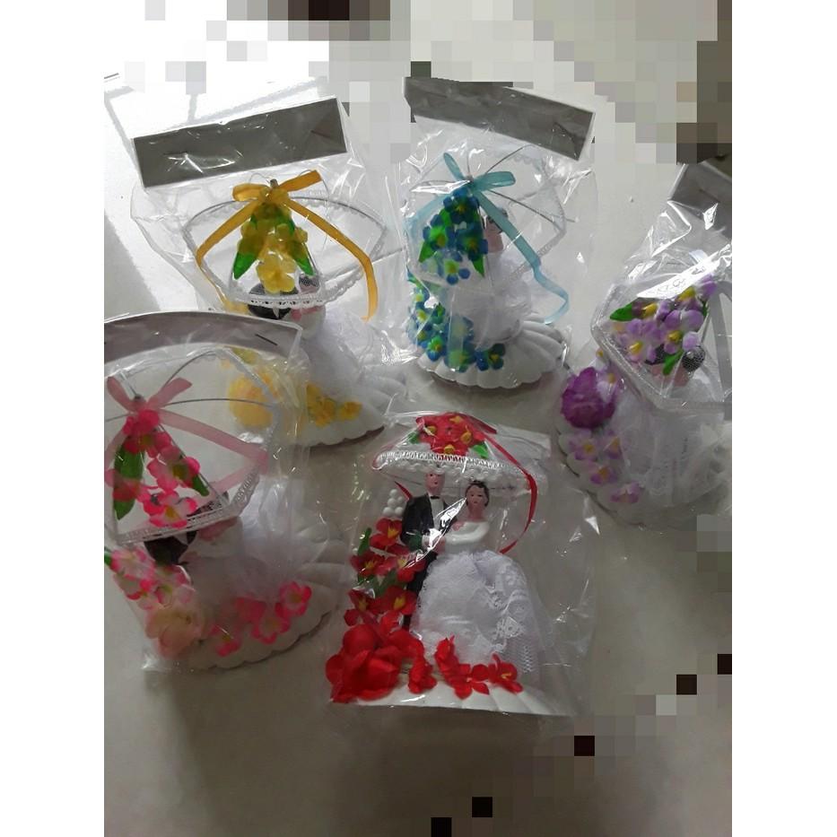 Topper Bus Tayo Mini Figure Hiasan Kue Ultah Anak Shopee Indonesia Cake Disney Tsum Patung Dan Boneka