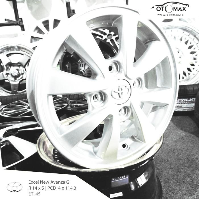 Neo Bantal Car Set Suzuki Splash Hitam. Source · VELG MOBIL BBS Ring 16 cocok