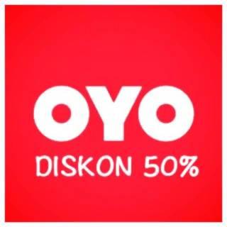 Promo Voucher Oyo Hotel Diskon 50 Shopee Indonesia