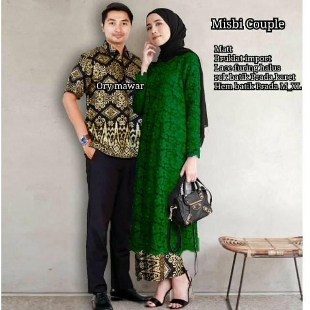 brukat couple - Temukan Harga dan Penawaran Batik   Kebaya Online Terbaik -  Pakaian Wanita Maret 2019  1569a3d4d8