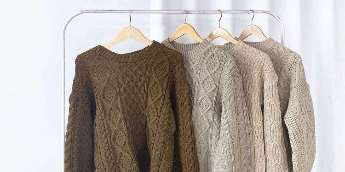 Toko Online Alifa Knitwear Official Shop | Shopee Indonesia