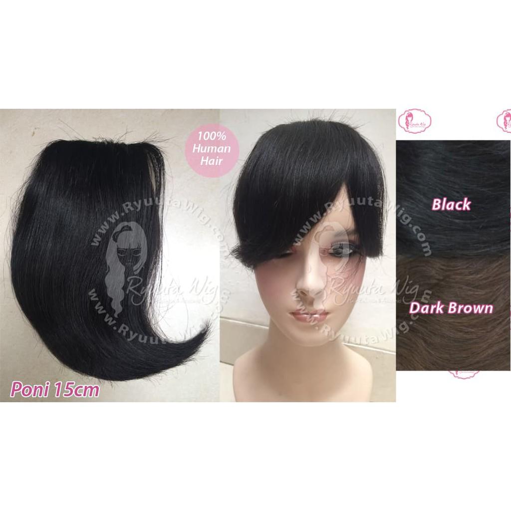 Kecantikan Wanita Hair Extension Rambut Sambung 60cm 65cm 100 Masami Shouko Puppy Brush Set 6p Sku 8167490026 Helai Smoothing Shopee Indonesia