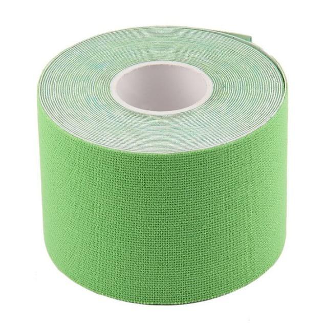 【Local】Kinesio Tape / Tapping / Kinesiology Tape 5cm X 5m TERMURAH