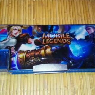 9100 Gambar Mobile Legends Dari Pensil Terbaru