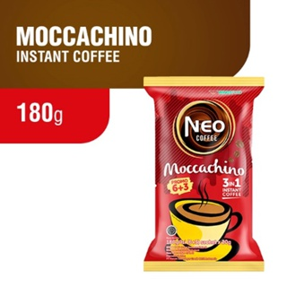 Neo Coffee Moccachino 180gr