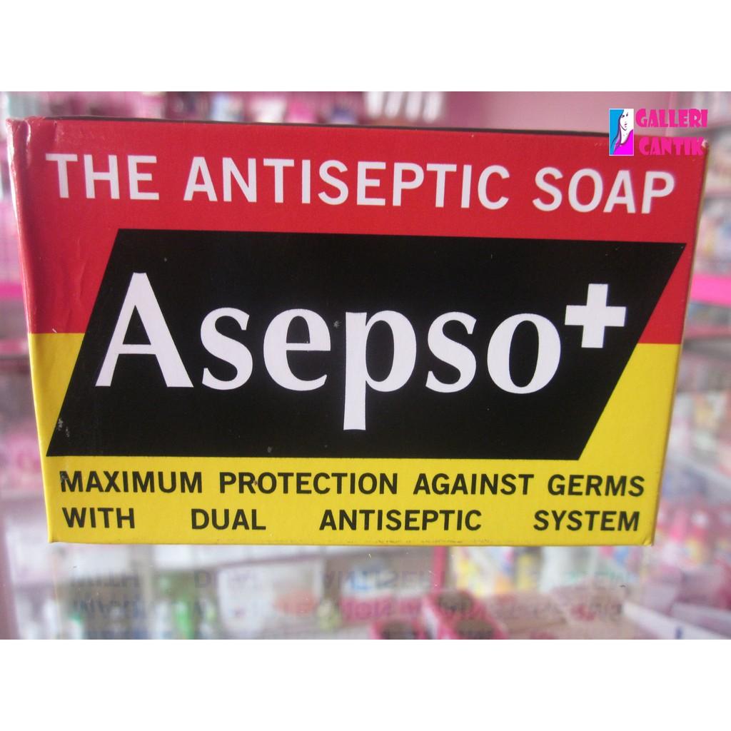 Shopee Indonesia Jual Beli Di Ponsel Dan Online Asepso Plus Antiseptic Soap